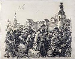 bevolking nederland 1939